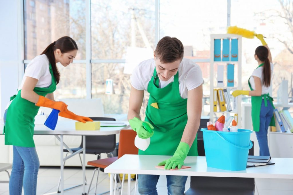 How to Choose a Best Cleaning Service
